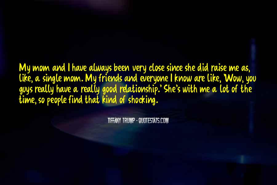 Quotes About Guys You Really Like #949530