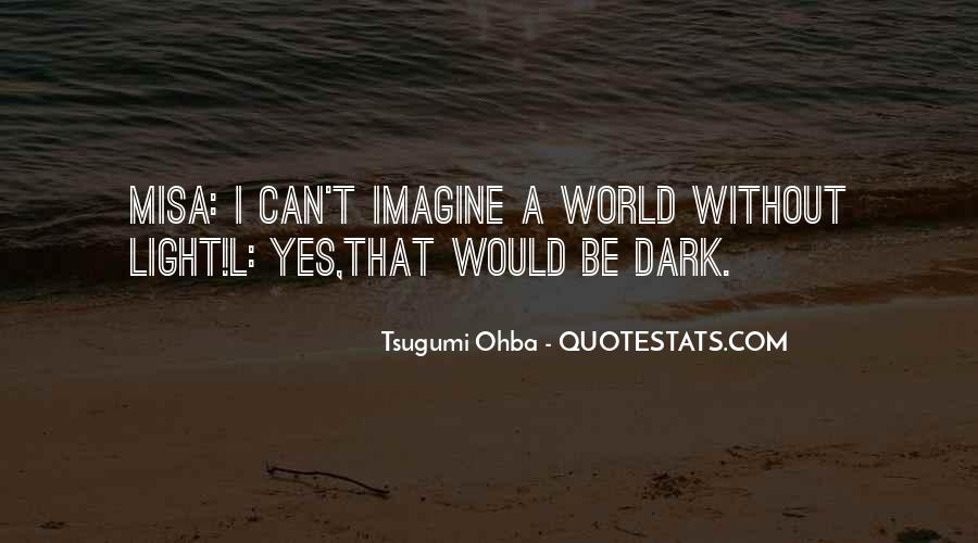 Quotes About Tsugumi #160080