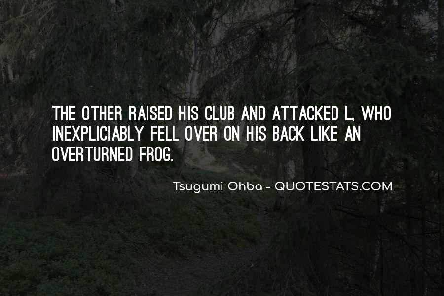 Quotes About Tsugumi #1738144