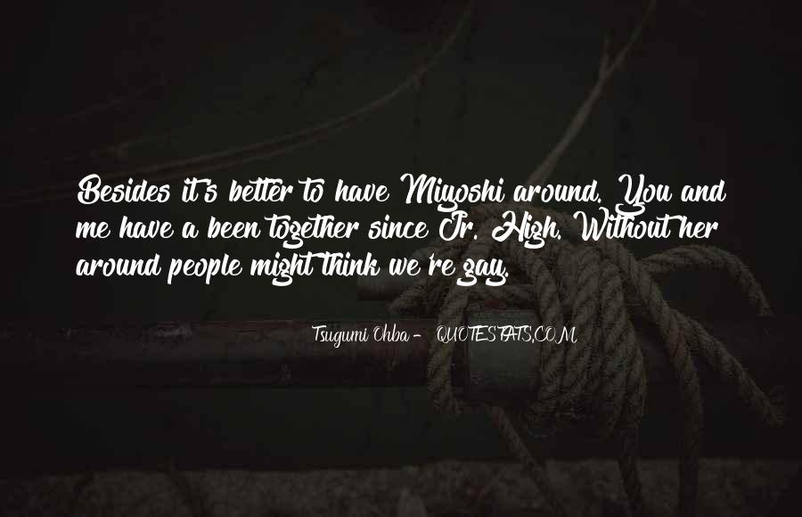 Quotes About Tsugumi #185938