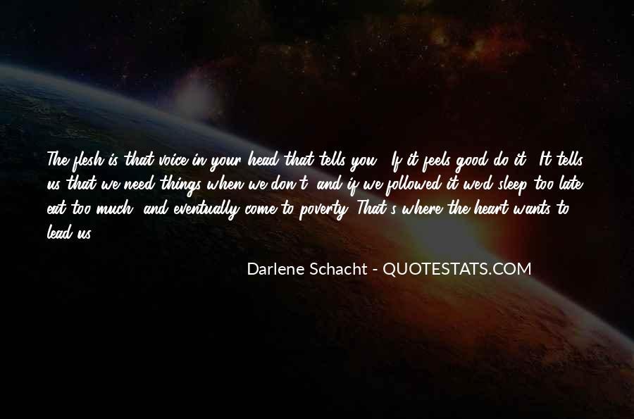 Schacht quotes darlene Happy Marriage