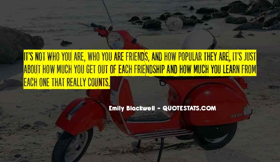 Quotes About Friends Who Are Not Really Friends #770154
