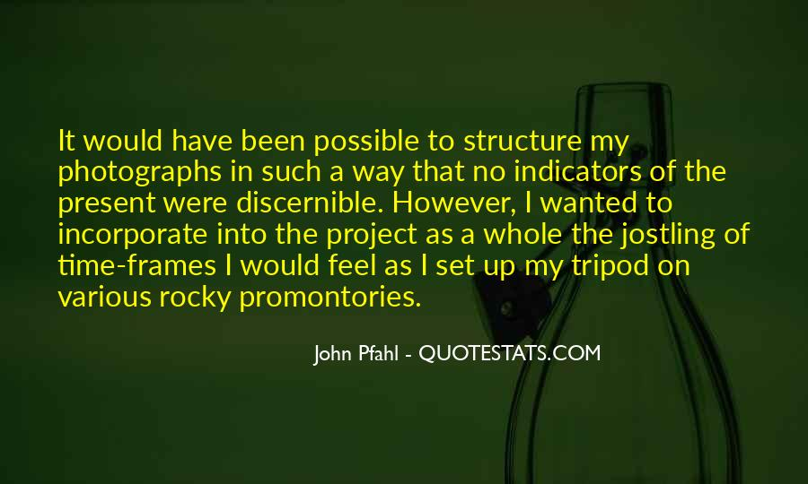 Quotes About Indicators #1051923