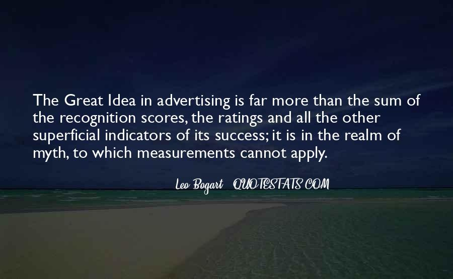Quotes About Indicators #1085542
