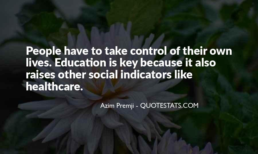 Quotes About Indicators #1131132