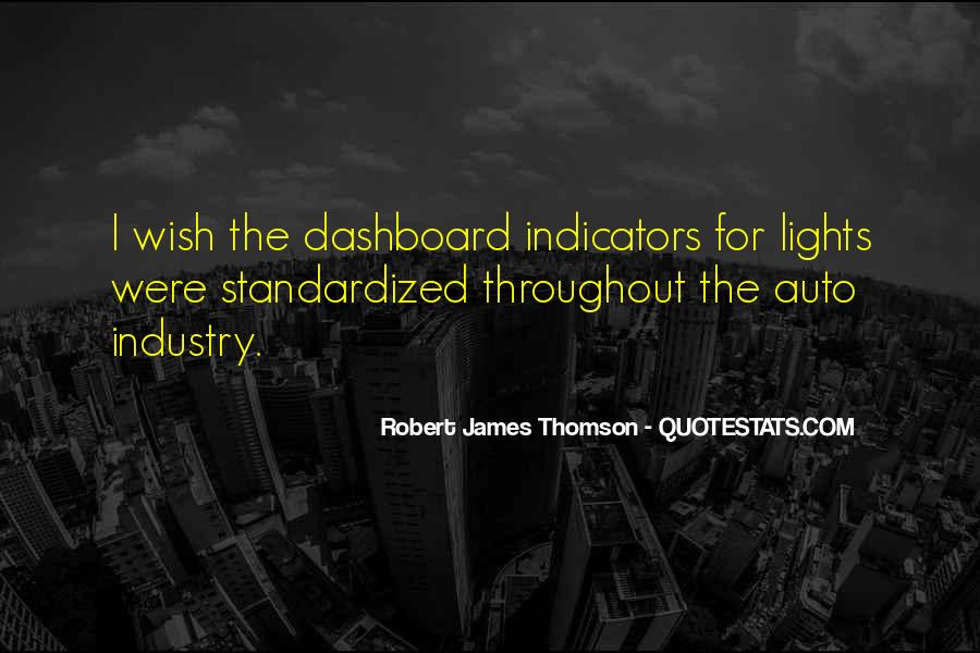 Quotes About Indicators #1162627