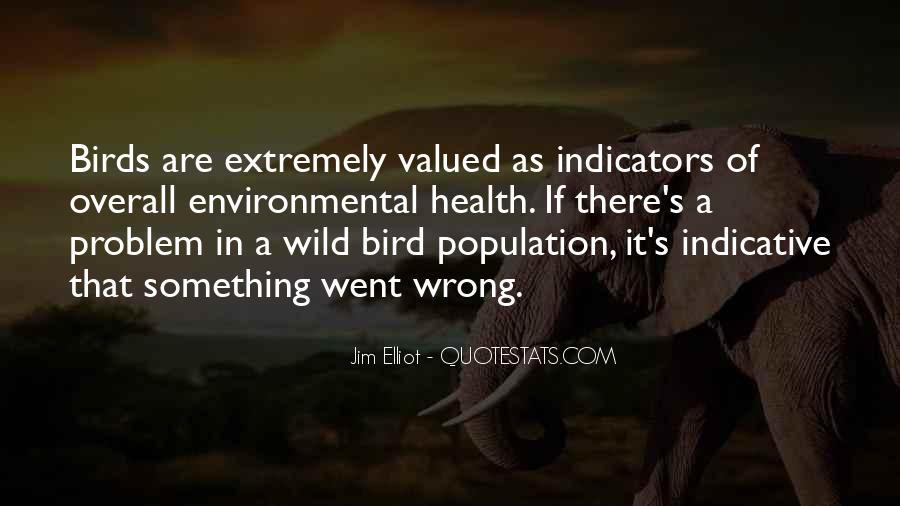 Quotes About Indicators #1302872