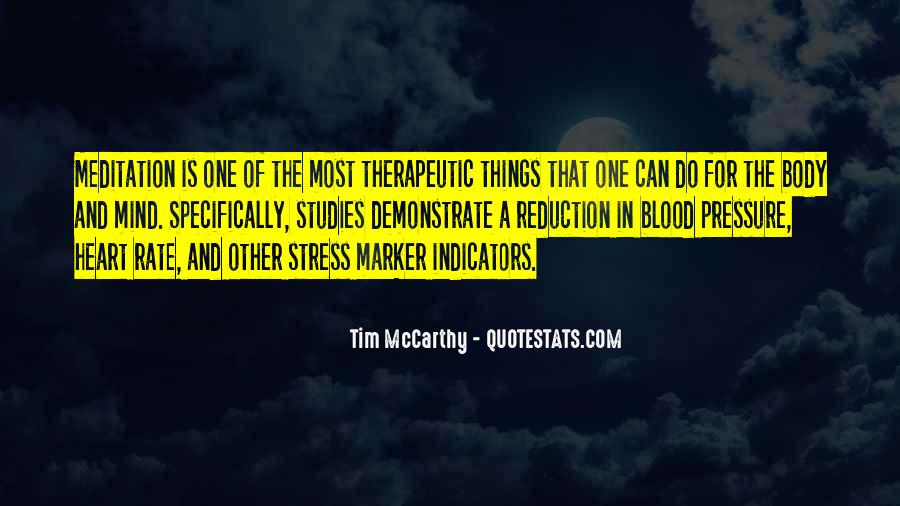 Quotes About Indicators #447159