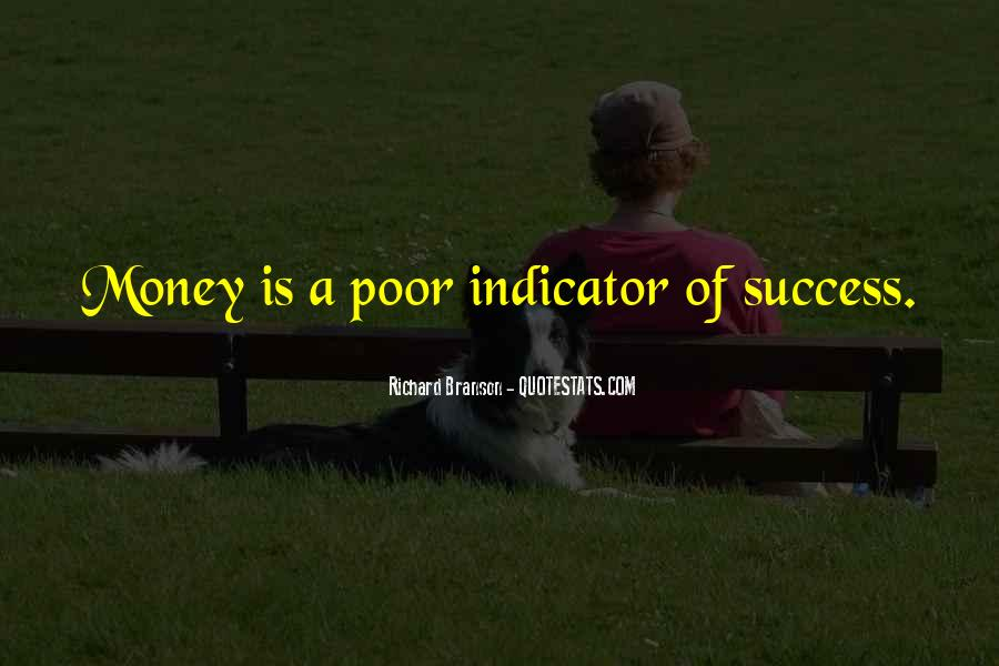 Quotes About Indicators #504557