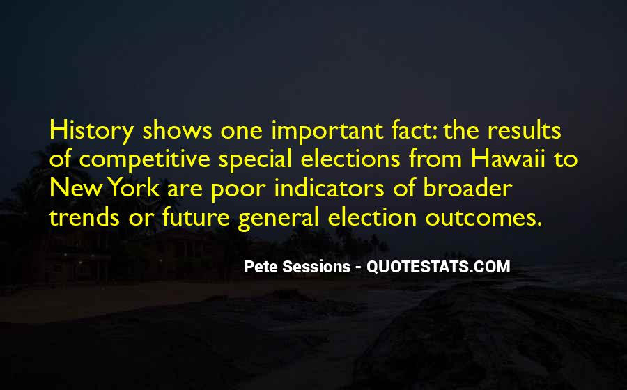 Quotes About Indicators #523395