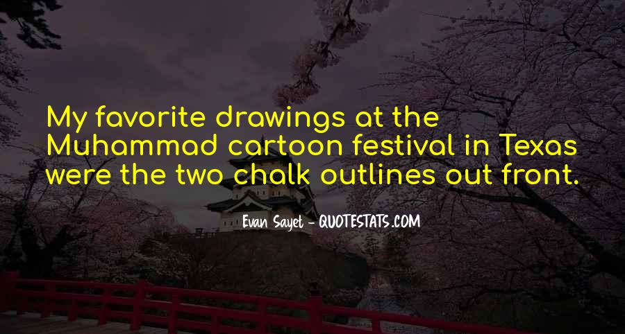 Quotes About Outlines #195344