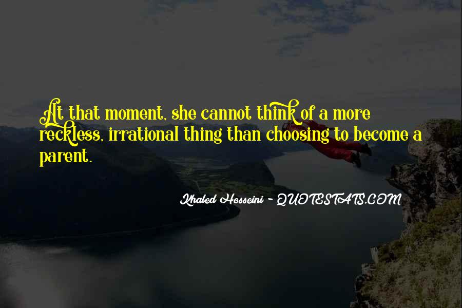 Quotes About Him Not Choosing You #5288
