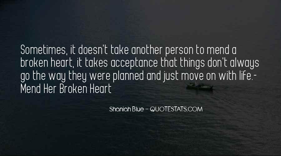 Quotes About When Things Don't Go As Planned #723610