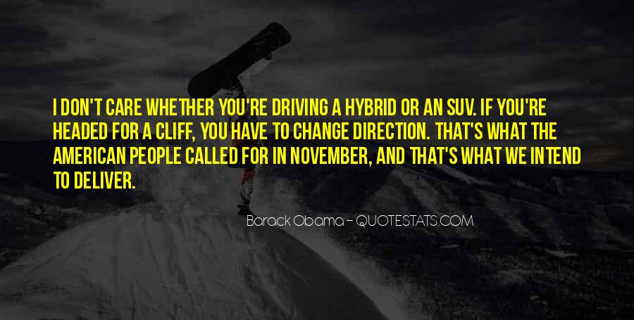 Quotes About Suv #1061555