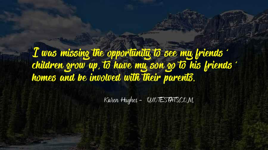 Quotes About Missing Out On Someone #2630