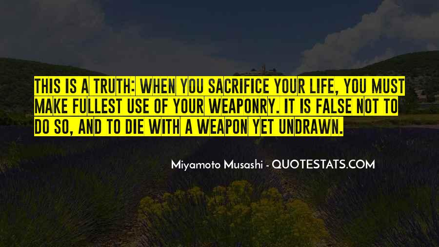 Quotes About False Truth #168731