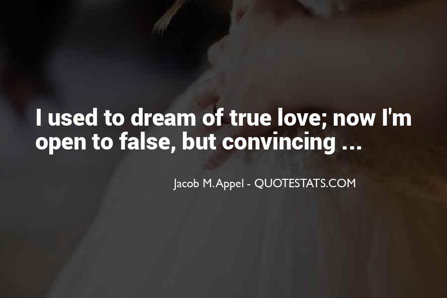 Quotes About False Truth #283360