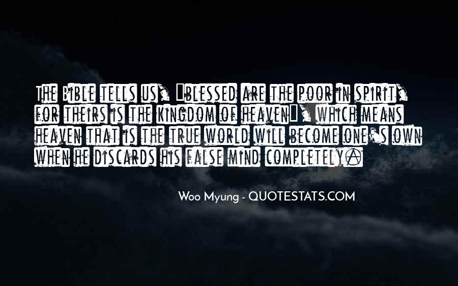 Quotes About False Truth #288654