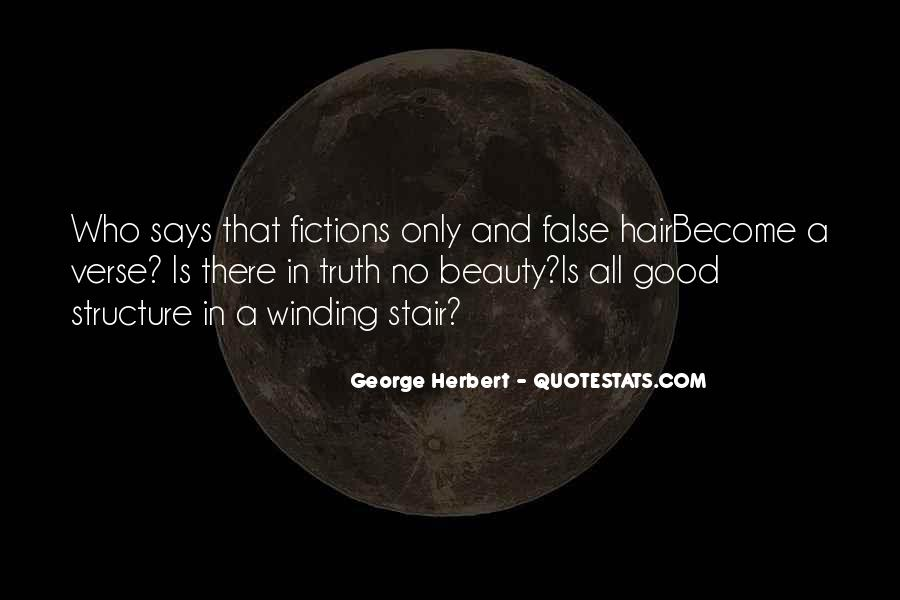 Quotes About False Truth #314682