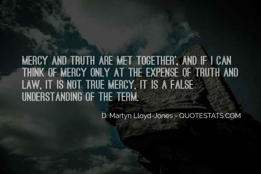 Quotes About False Truth #325460