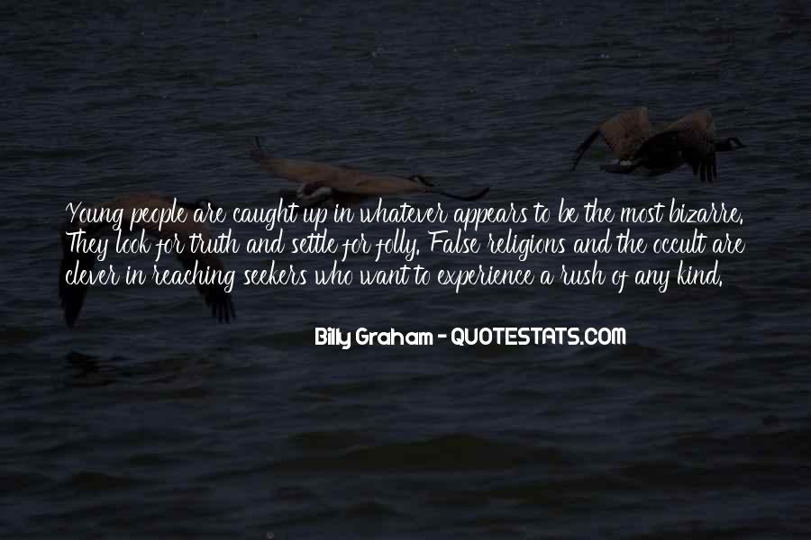 Quotes About False Truth #389226
