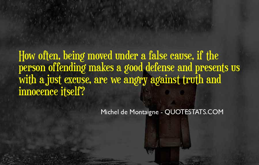 Quotes About False Truth #425093