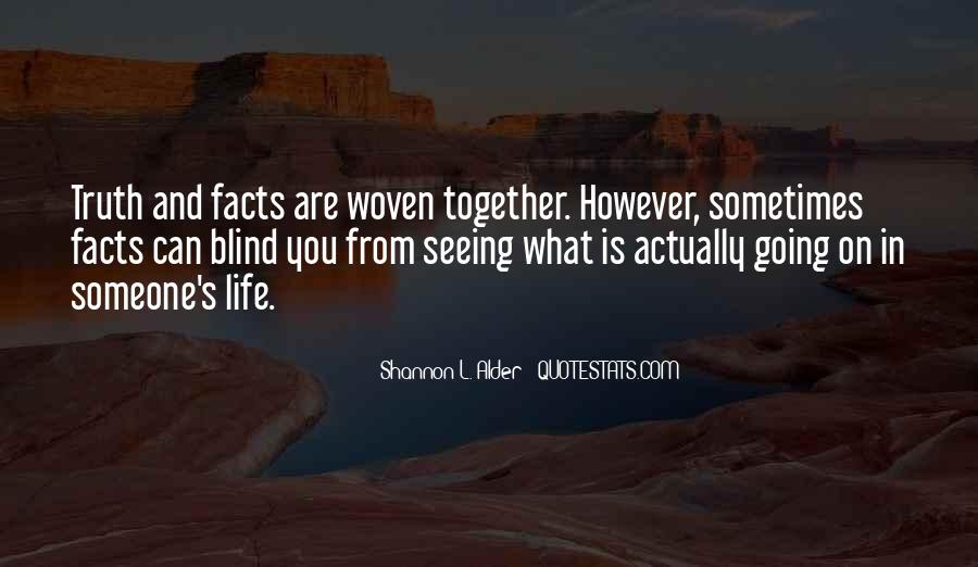 Quotes About False Truth #55308