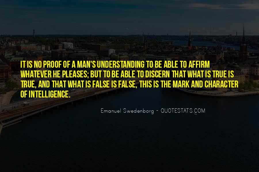 Quotes About False Truth #624401