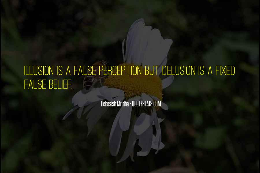 Quotes About False Truth #711275