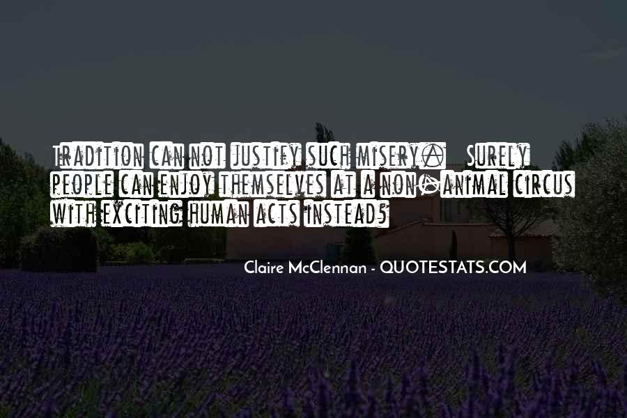 Quotes About Surely #17360