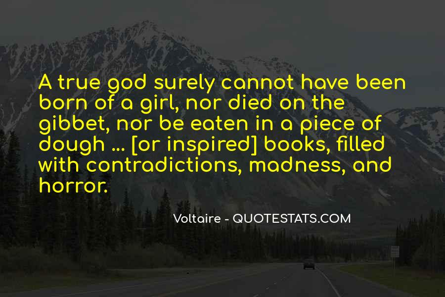 Quotes About Surely #41285