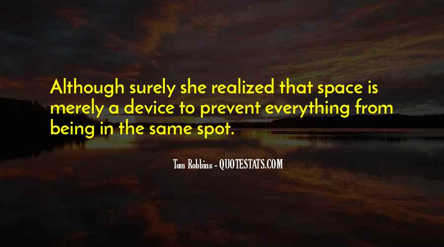 Quotes About Surely #49825