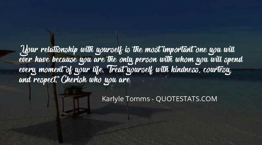 Quotes About You Are The Only One #237884