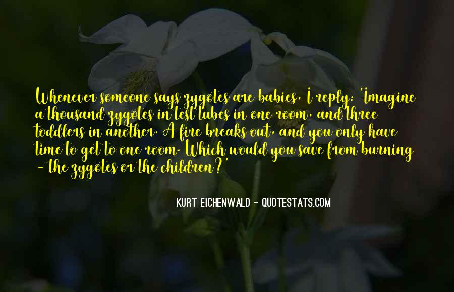 Quotes About You Are The Only One #245869