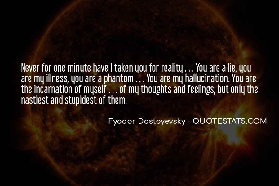 Quotes About You Are The Only One #286266