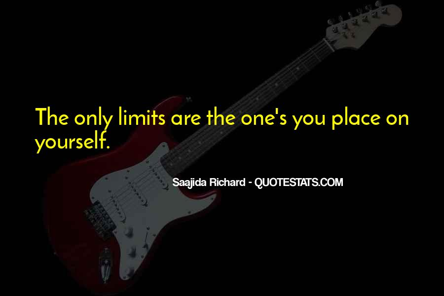 Quotes About You Are The Only One #38971