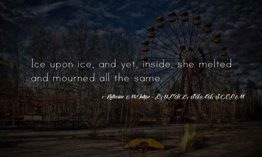 Quotes About Inside Sadness #371530