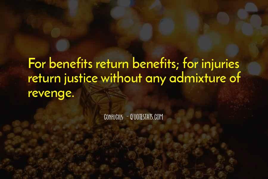 Quotes About Revenge Confucius #485629