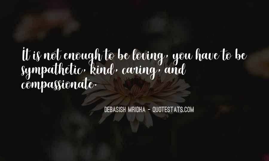 Quotes About Someone You Love Not Caring #121208