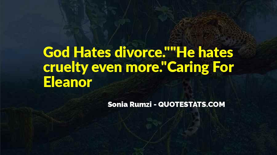 Quotes About Someone You Love Not Caring #174407