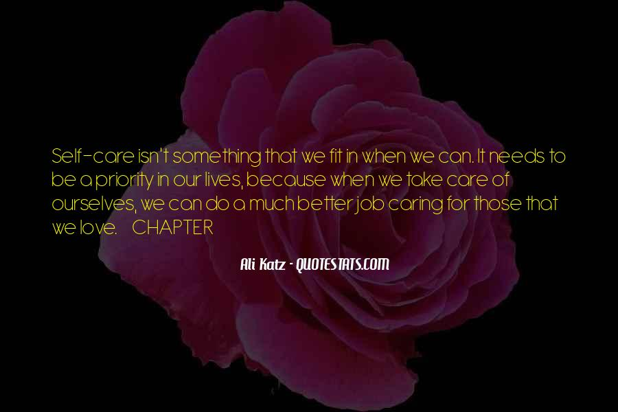 Quotes About Someone You Love Not Caring #85071