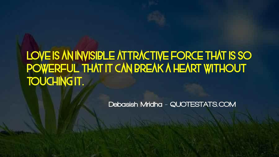 Quotes About Love Heart Touching #1034589