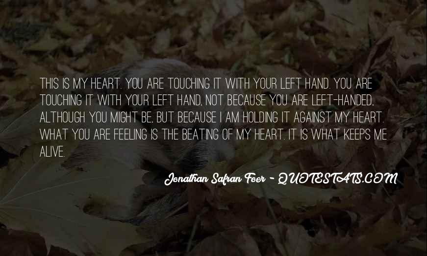 Quotes About Love Heart Touching #1869854