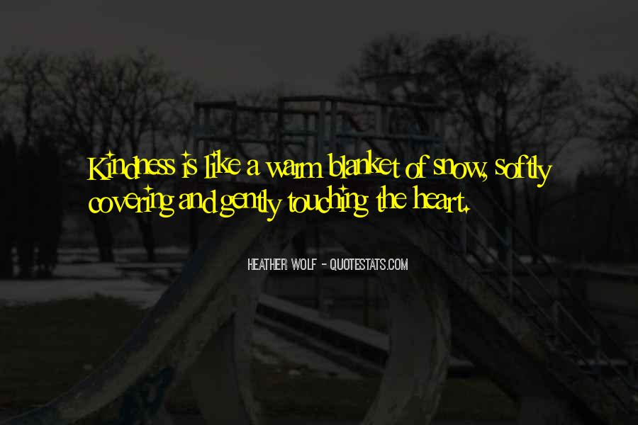 Quotes About Love Heart Touching #528895
