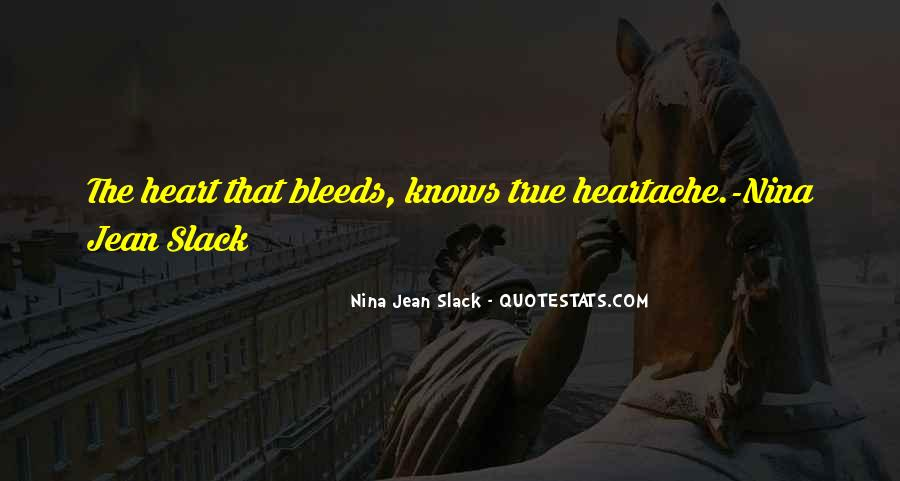 Quotes About Love Heart Touching #636195