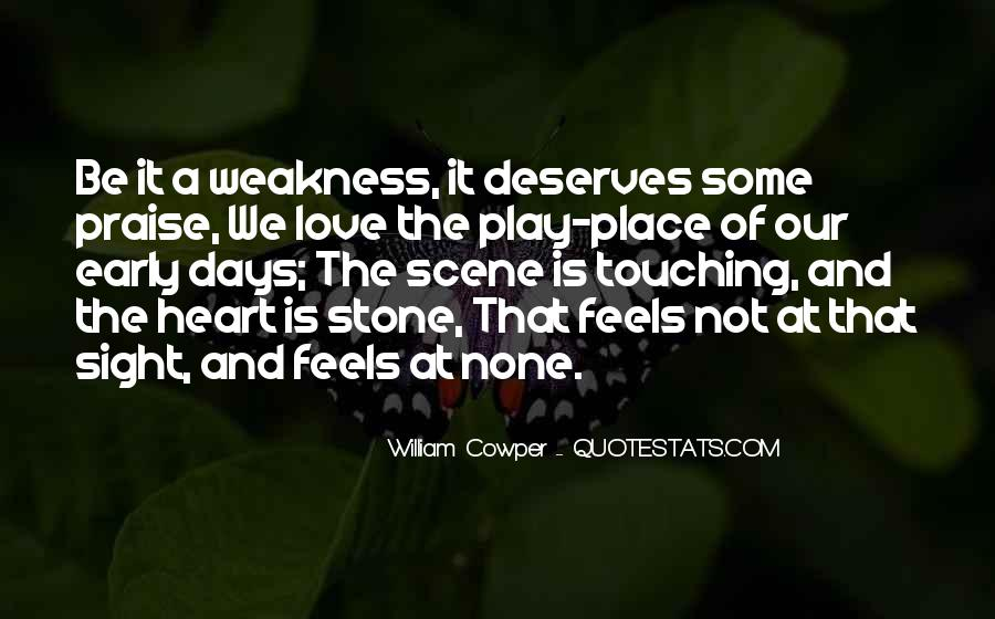 Quotes About Love Heart Touching #694526