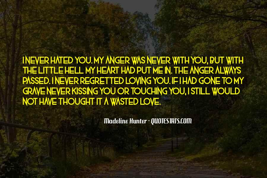 Quotes About Love Heart Touching #820395