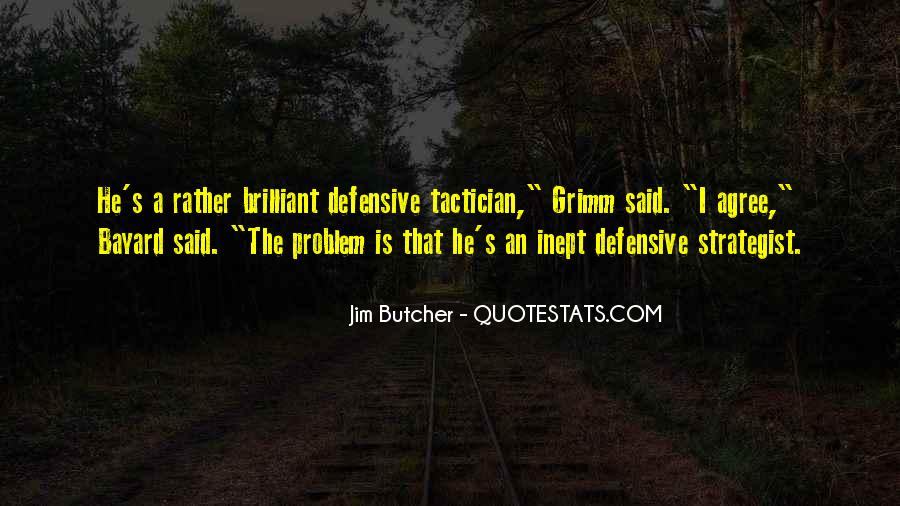 Quotes About Back Tucks #1178009