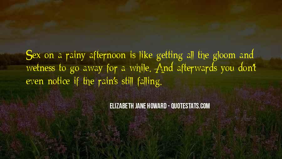 Quotes About Falling Away #860351