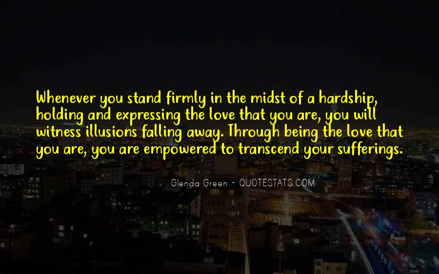 Quotes About Falling Away #875883